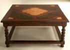 solid wood coffee tables for sale black