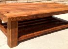 solid wood coffee tables for sale with storage