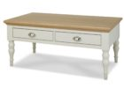 unfinished wood coffee table legs white with drawers