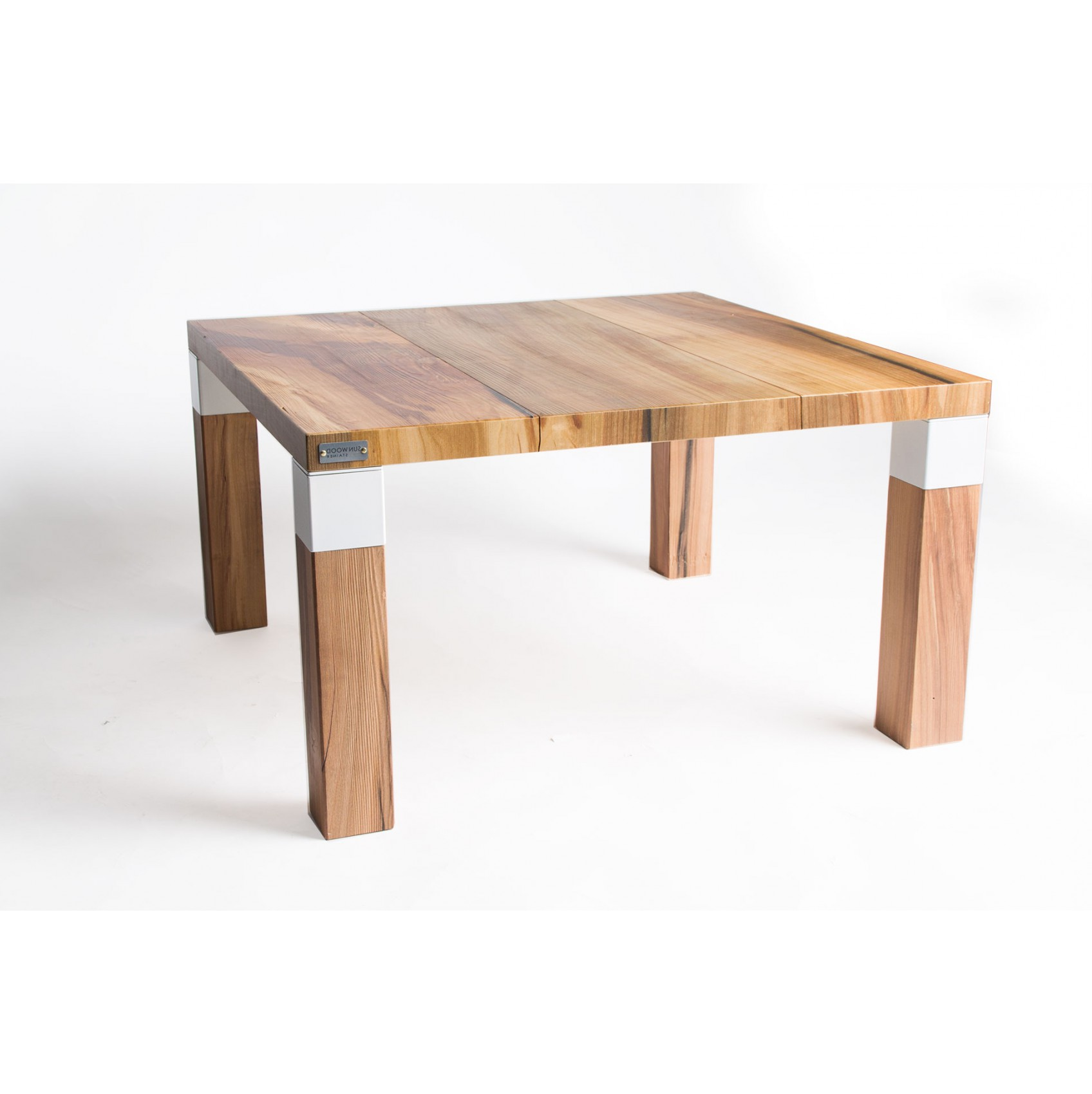 Unfinished Wood Coffee Table Legs Wood