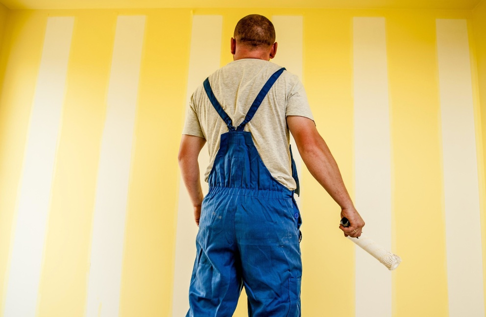 Which Wall Coatings Are Perfect for Your Home? | Raysa House