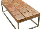 wood coffee table base only for rectangular solid wood tops