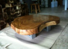 wood slab coffee table for sale log wood designs