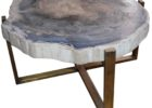 wood slab coffee table for sale round raw wood tops