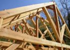 wooden roof frame wooden roof construction wooden gazebo with roof