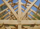wooden roof trusses for sale wooden roofs design wood roofing materials