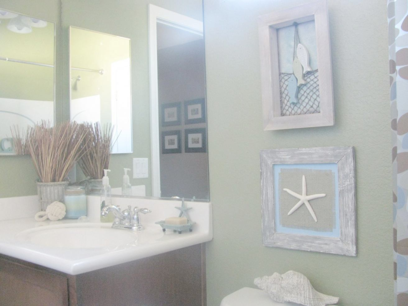 Beach Theme Decor-beach-bathroom-theme-3-beach-decor-for-bathrooms
