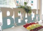 Beach Theme Decor beach theme party ideas