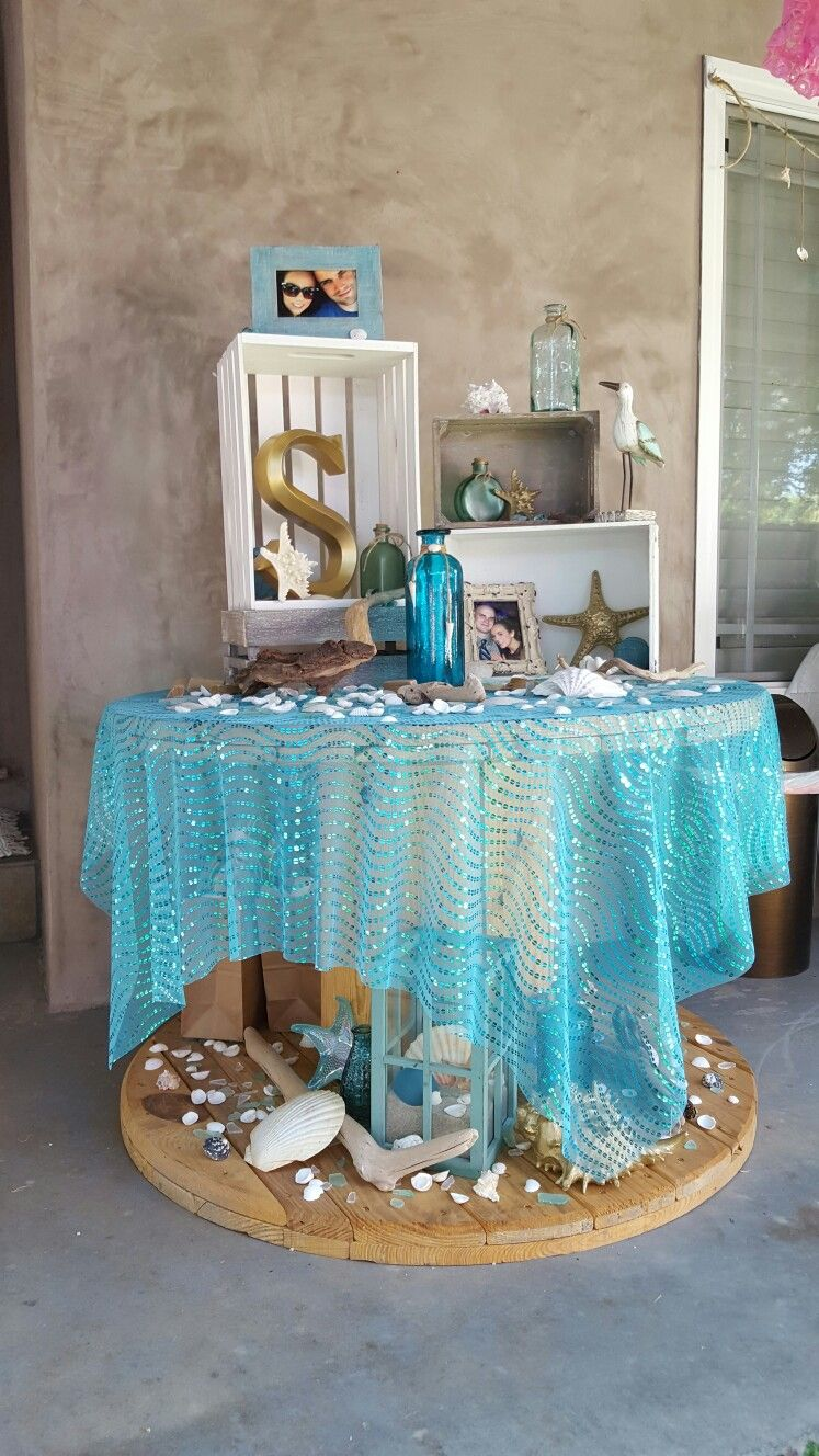 Beach Theme Decor-cheap beach decor