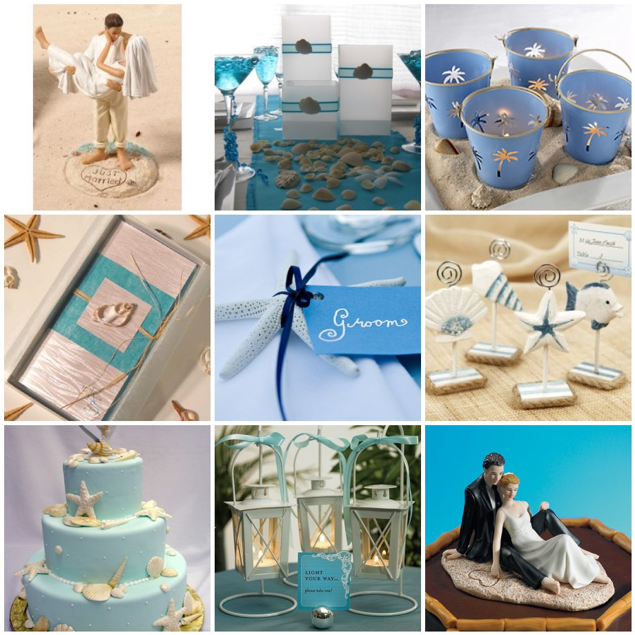 Beach Theme Decor-decorations-for-beach-theme-wedding