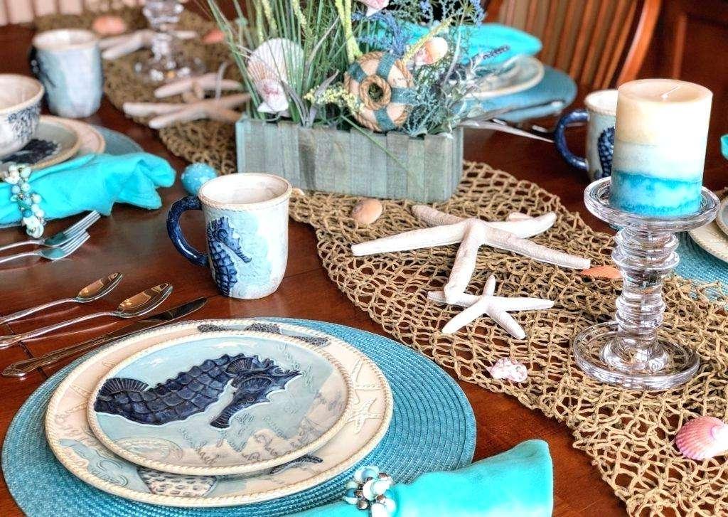 Beach Themed Party Decorations-beach-themed-dishes-coastal-table-decor-coastal-table-coastal-decorations-cracker-barrel-coastal-dinnerware-coastal-beach-party-food-menu