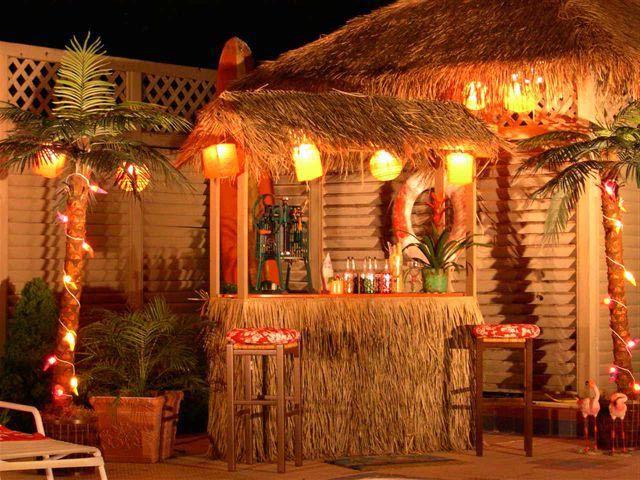 Beach Themed Party Decorations-tiki-garden-ideas-backyard-luau-party-ideas