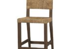 Crate And Barrel Bar Stools Faux Woven Review