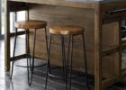 Crate And Barrel Bar Stools Folio