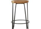 Crate And Barrel Bar Stools Round Vienna