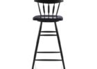 Crate And Barrel Bar Stools Turner