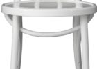 Crate And Barrel Bar Stools White for Sale