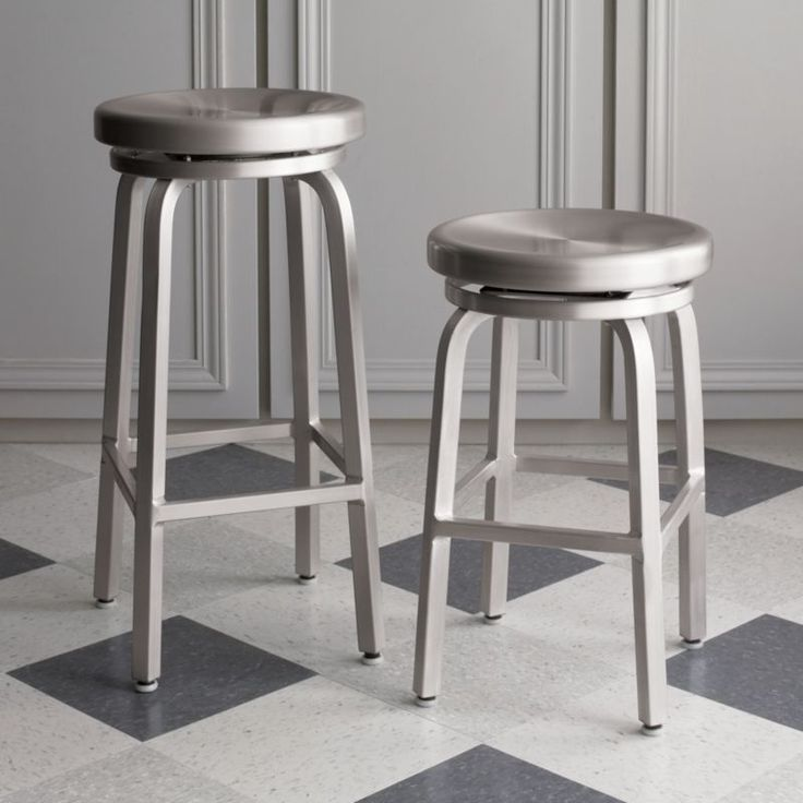 Crate And Barrel Bar Stools Wooden Felix