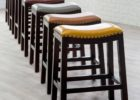 Heavy Duty Commercial Bar Stools Adelaide