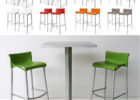 Heavy Duty Commercial Bar Stools Edmonton