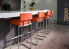 Heavy Duty Commercial Bar Stools High End
