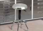 Heavy Duty Commercial Bar Stools Swivel with Backs Brisbane
