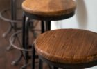 Heavy Duty Commercial Bar Stools Wooden for Sale Cheap