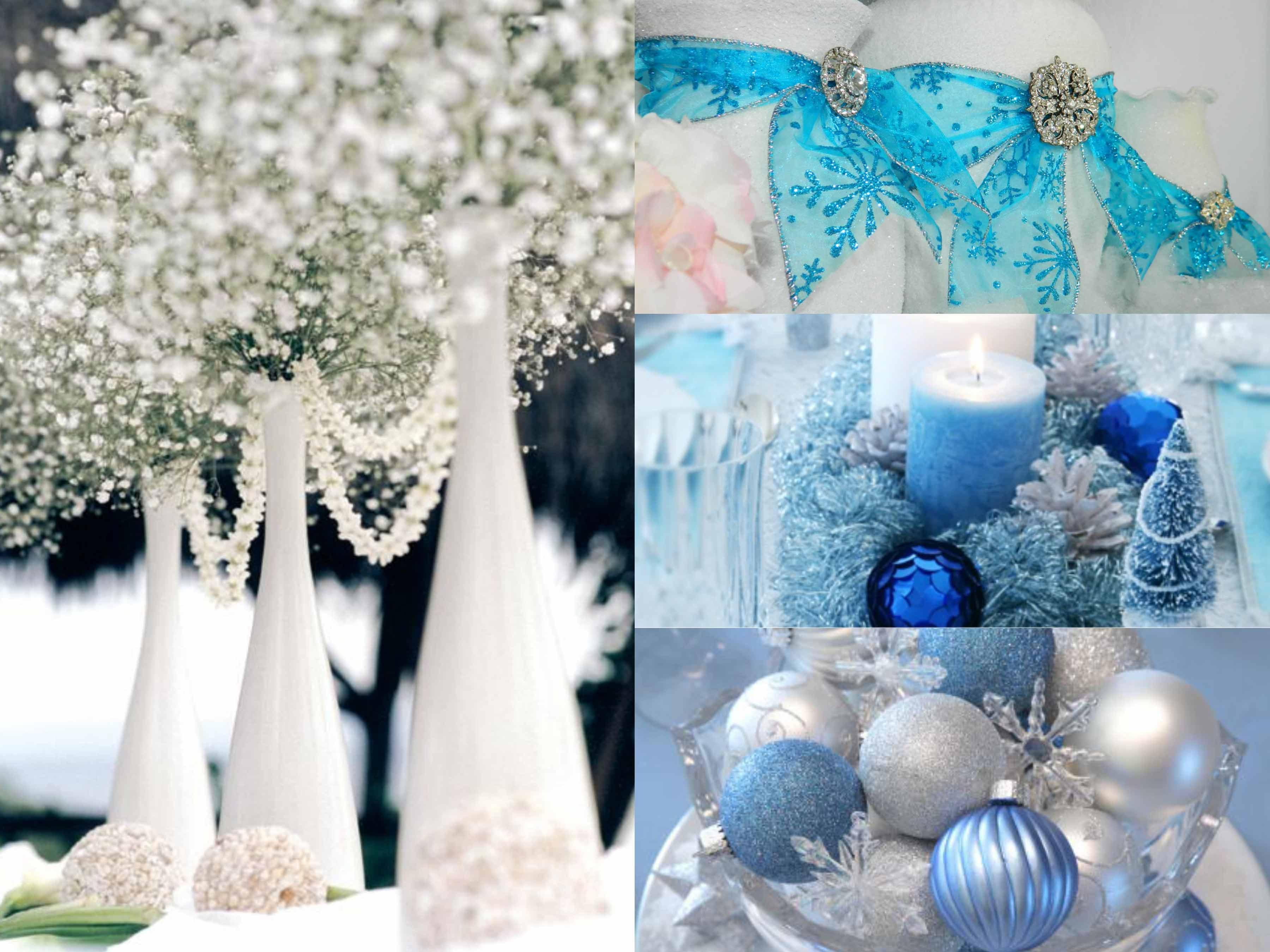 Winter Home Decor Ideas-interior-design-view-winter-themed-table-decorations-home-design