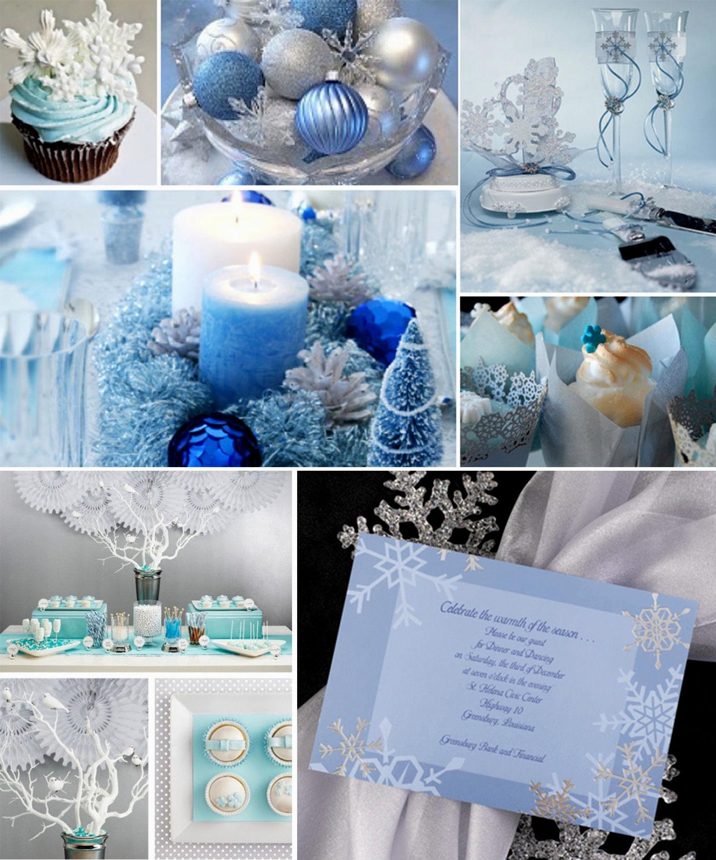 Winter Home Decor Ideas-party-theme-ideas-for-winter-party-theme-for-winter