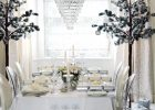Winter Tablescape and Centerpieces Decorations Ideas winter wonderland themed decorations all home ideas