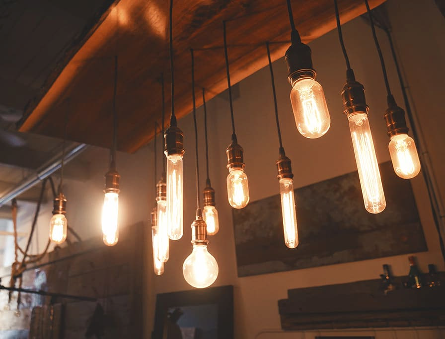 Everything You Need To Know About Artificial Light For Home | Raysa House