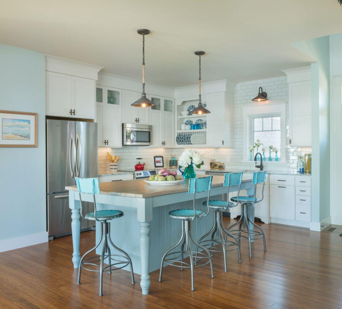 beachy-kitchen-decor-trend-with-additional-minimalist-design-imageseach-themed-decorating-kitchen decor theme ideas