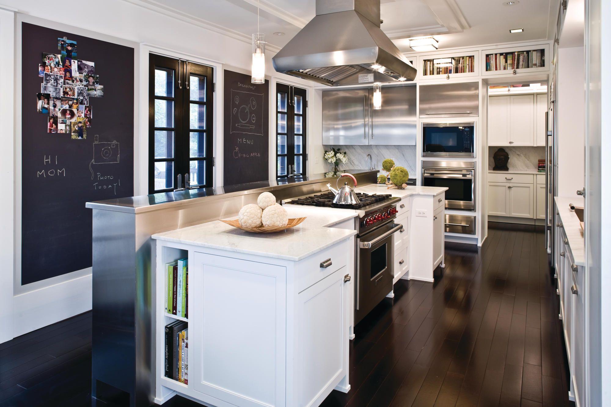 black and white kitchen decor kitchen decor theme ideas