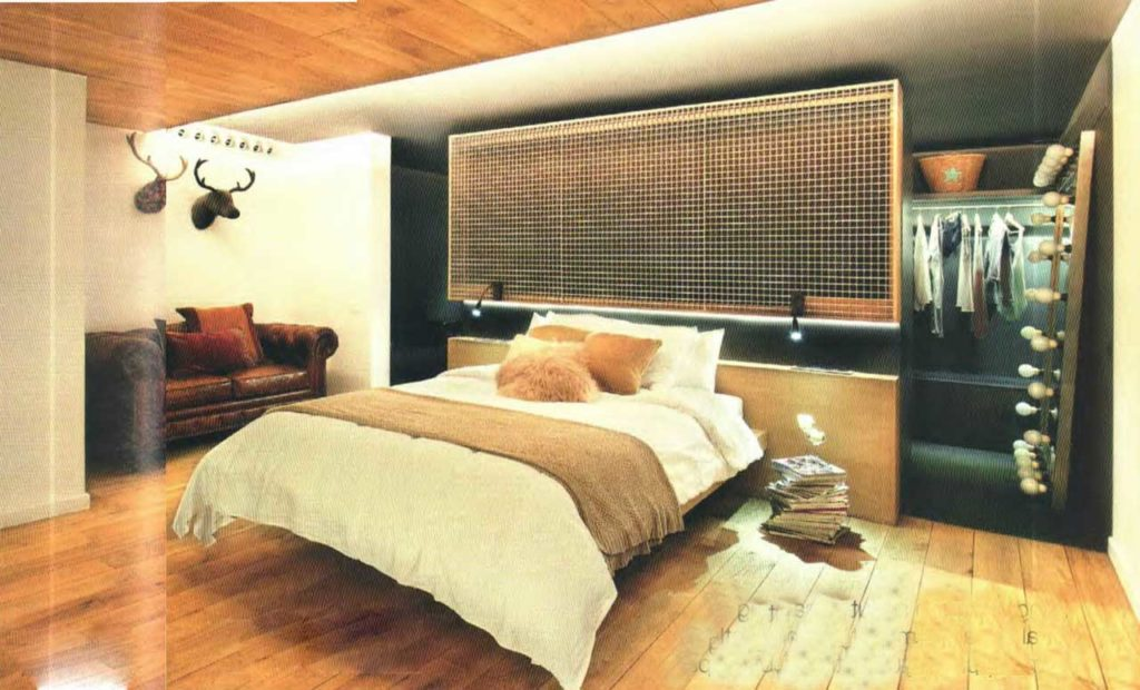 3 Comfortable Bedroom Design With These Easy Tips | Raysa House