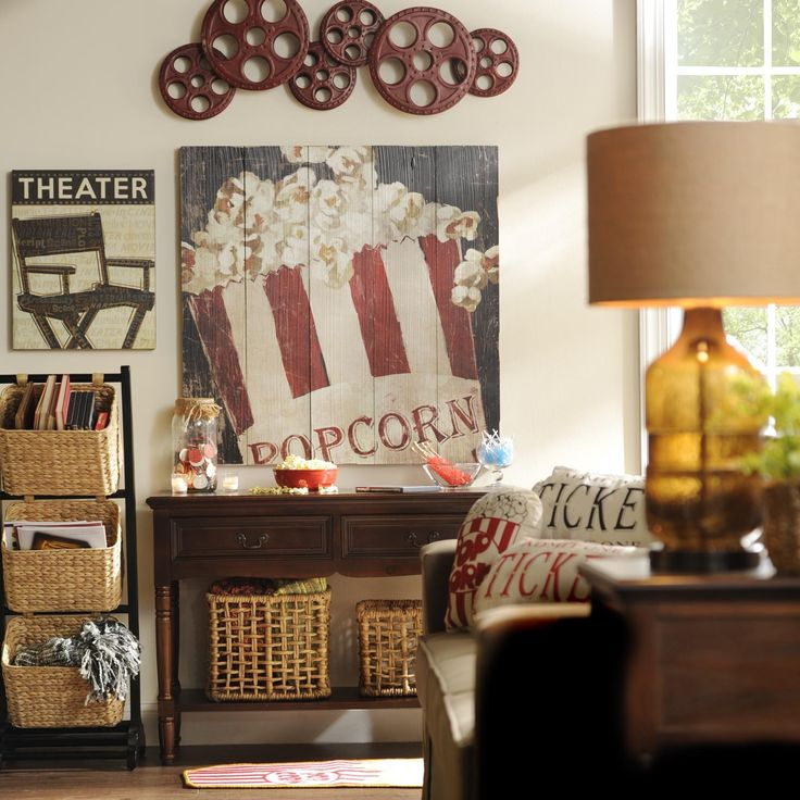 11 Movie Themed Home Decor That Had Gone Way Too Far
