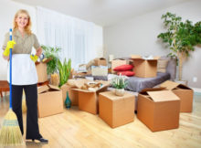 Hire a Home Cleaning Service? Why Not!   Raysa House