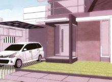 3 Ideas On How To Build A Carport And Decorate It | Raysa House