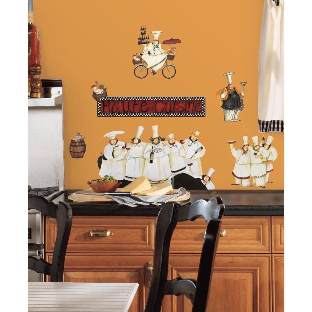 kitchen decor theme ideas-rooster kitchen decor