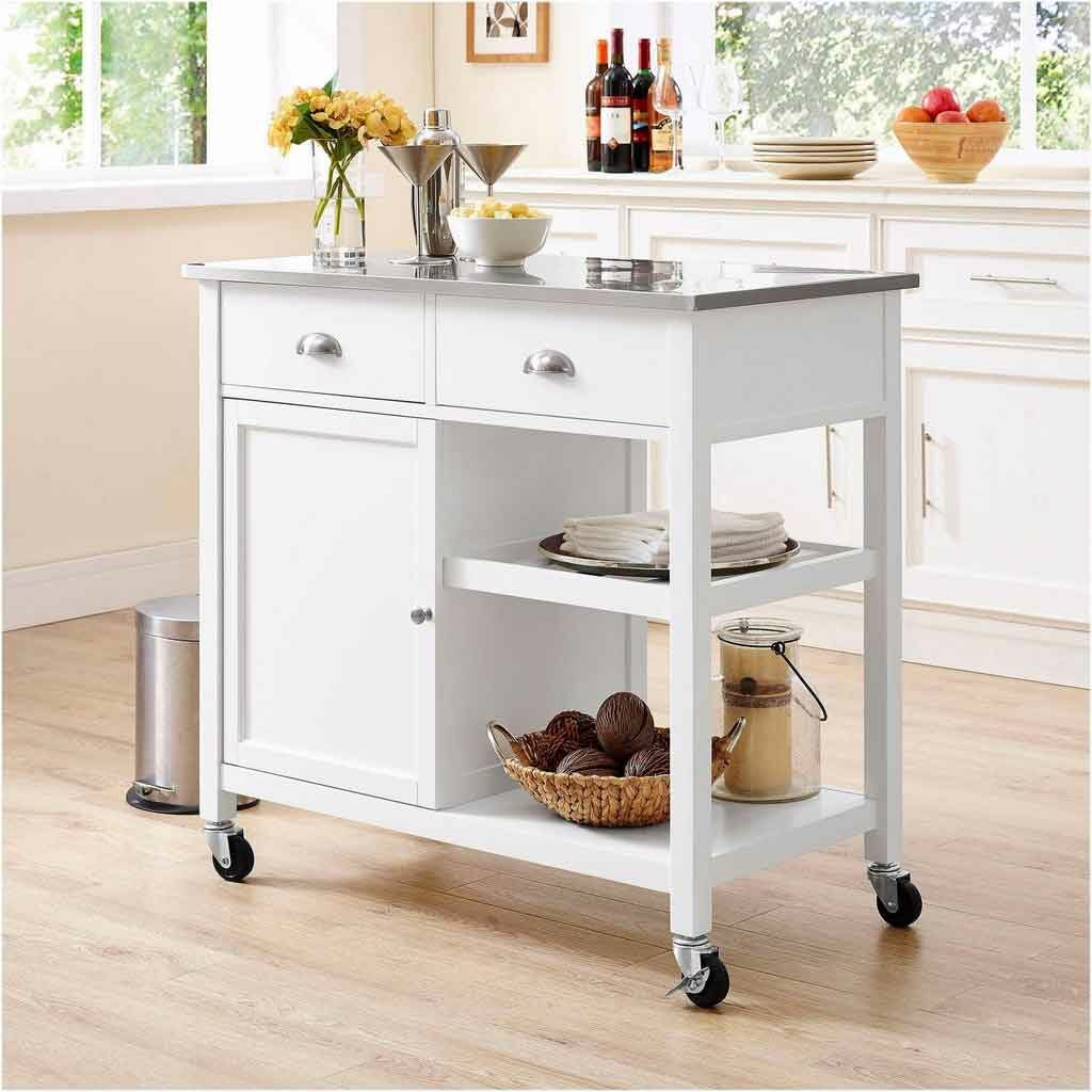 Make It Work! Kitchen Island For Small Kitchens Tips You Need To Know | Raysa House