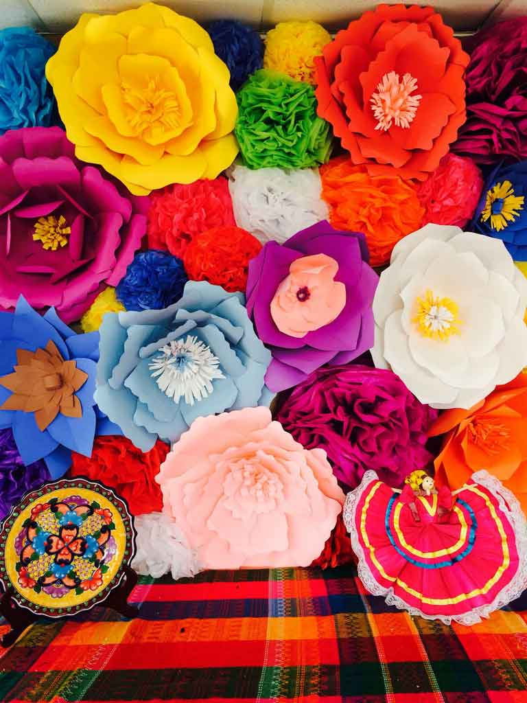 Five Creative Way to Make DIY Mexican Themed Decorations | Raysa House