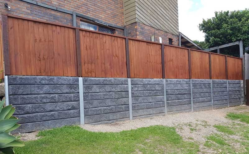 5 Mid Century Modern Fence Ideas To Complete Your House Look