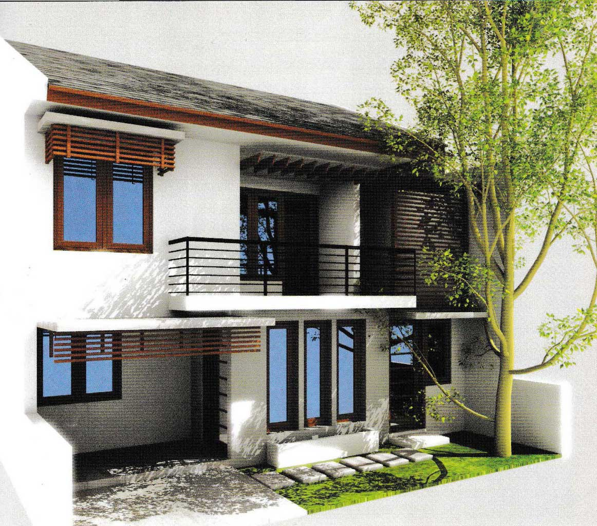 3 Small House Floor Plans Development That You Can't Learn From Books | Raysa House