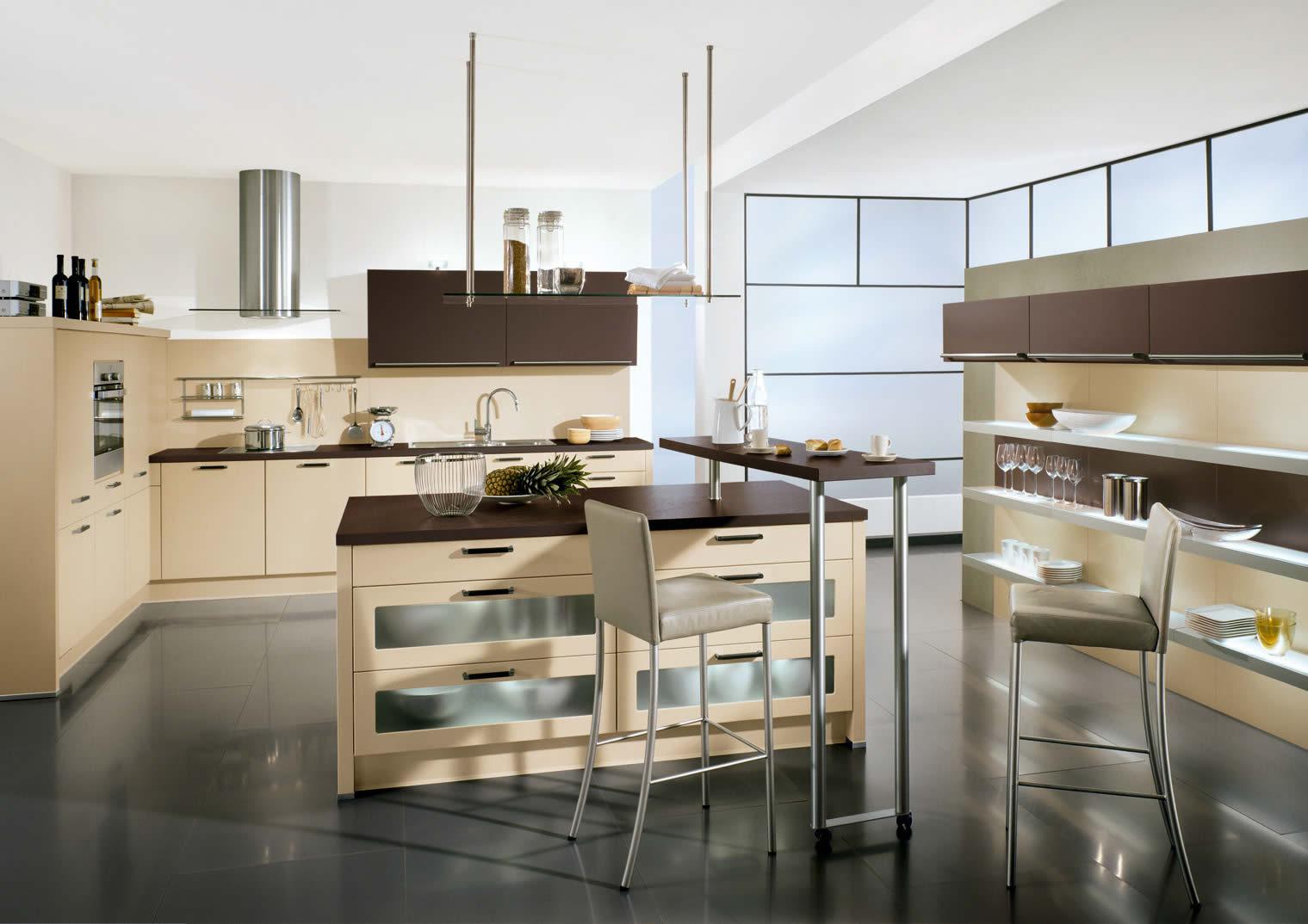 style-cafe-kitchen-interior-idea-kitchen decor theme ideas