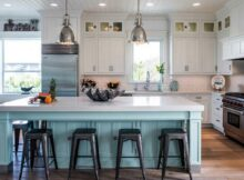 Five Ways to Decorate Ocean Themed Kitchen Décor | Raysa House