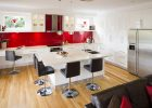white red kitchen and canisters cabinets chairs black with accentswhite kitchen decor theme ideas