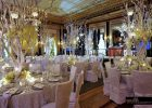 winter wedding table centerpieces wonderland with branches 1600x1065