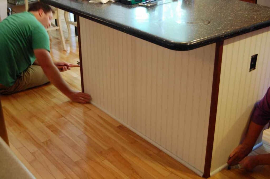 Understanding Beadboard Kitchen Island (What, Ideas, And Price Range) | Raysa House