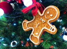 Check Out 4 Christmas Decorations Gingerbread Theme Ideas to Give Beautiful Look | Raysa House