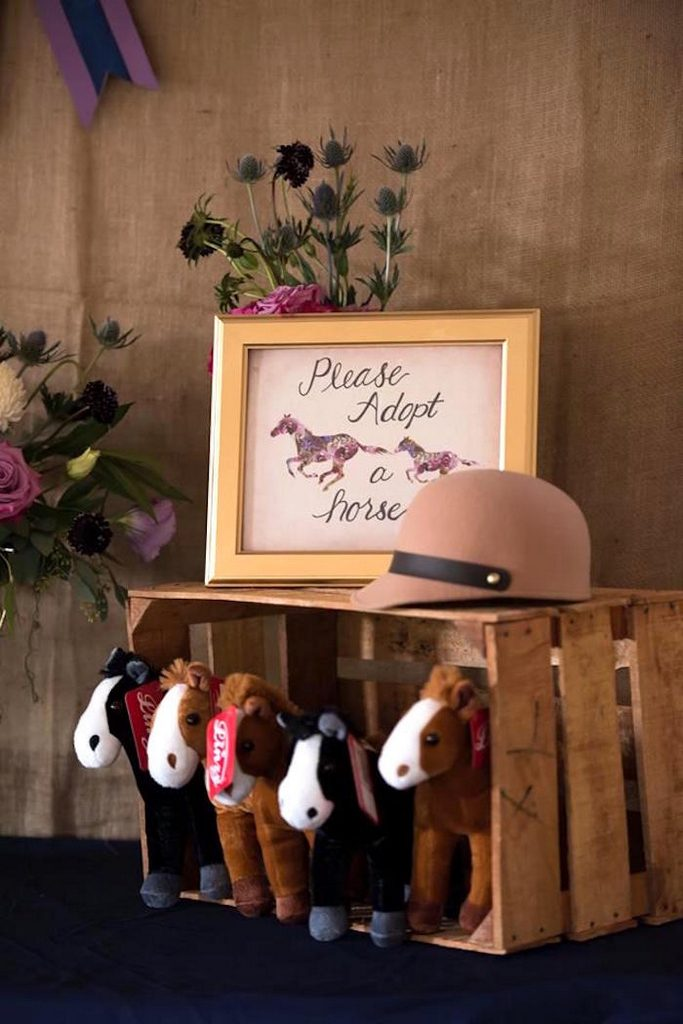 Five Important Life Lessons Horse Themed Party Decorations