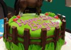 horse cake ideas horse themed cakes horse party ideas